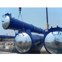 Best 2X31M AAC Pressure Vessel Autoclave,steel,blue wholesale