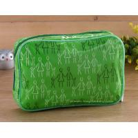 Quality Water-Resistant Durable Plastic First Aid Kit Pouches Plastic Travel Kit Pouch wholesale