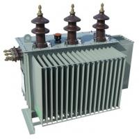 Quality Low Loss Electrical Distribution Transformer Light Weight High Permeability wholesale