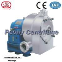 Quality Pusher Chemical Centrifuge For Copper Sulfate Dehydration Machine wholesale