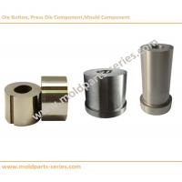 Die Button, Press Die Component,Mould Component, Mould Components Series,Chinese Factory