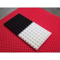 Customized Sound Proof Sponge with Polyurethane Material 33 - 185 Kg/M³ Density