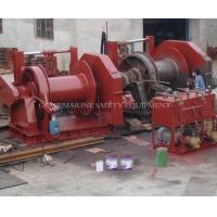 1-50t Marine / Boat Windlass with ABS certificate for Sale