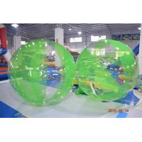 Big Inflatable Water Walker With 0.7mm Thick Polyether TPU For Pool