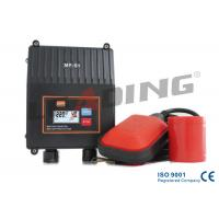 Quality Durable IP54 Waterproof Pump Motor Starter Wall Mounting Install Position 34*36*53cm wholesale