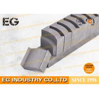 Extruded Press Graphite Die Mold Copper Brass Rod Casting Machine High Thermal Conductivity