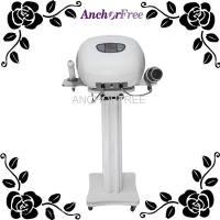 Quality Painless Body Slimming Cavitation Bipolar RF Beauty Machine with VFD Screen 40KHz wholesale