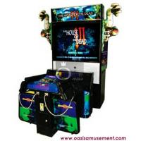 Best Casino Arcade Game Machine,The House of the Dead wholesale