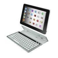 Quality Unique iPad Bluetooth Keyboard , Computer Wireless Keyboards 200mAh for Ipad 2 / Mini wholesale