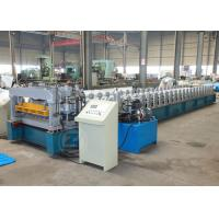 Quality 1200mm Aluminium Coils Roof Tile Roll Forming Machine With lifetime service wholesale