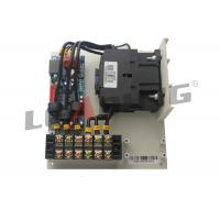 Quality AC380V Three Phase Motor Starter Wall Mounting Install Position IP22 Degree Protection wholesale