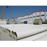 Best FRP pipe, fiber glass reinforced plastic pipe, high quality water pipe, water treatment, anti corrosion wholesale