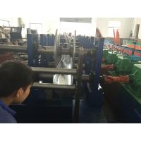 Buy cheap 5T Hydraulic Uncoiler Cable Tray Roll Forming Machine With Press Machine from wholesalers