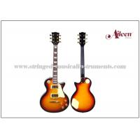Best LP Music Electric Guitar With Bolt on Neck Solid Wood Rosewood Fingerboard wholesale