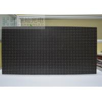 Quality 3535 SMD High Resolution  P6 Led Panel , Led Display Module Waterproof wholesale