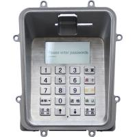 Best Self - Service ATM, ADM, CDM Unattended Payment Terminal ZT595 by PCI PED Approved wholesale