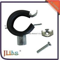 Quality Plumbing Clamps Brackets Standoff Pipe Clamps Galvanized Pipe Clamps wholesale