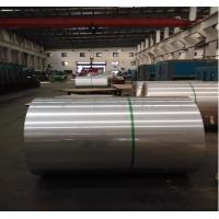 Professional Cold Rolled Stainless Steel Coil For Washing Machine Drum / Interior Panels