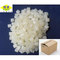 Best Polyamide Hot Melt Packaging Glue , Hotmelt Adhesive For Paper Carton Automatic Packaging wholesale