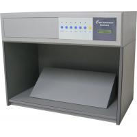 Quality CE And ISO Color Assessment Cabinet , Lab Light Booth For Color Matching wholesale