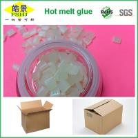 Quality Rosin Resin Hot Melt Packaging Glue For Soap Wrapper / Yellow Granule Box Sealing Adhesive wholesale
