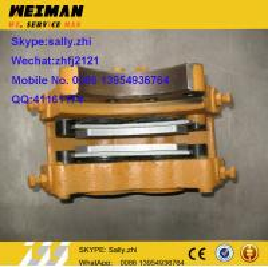 original SDLG Brake caliper, 4120001827,  SDLG  parts for SDLG wheel loader LG918 for sale
