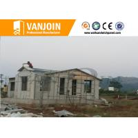 Quality Waterproof decorative Sandwich Wall Panels building thermal insulation , CE approved wholesale