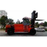 Quality Commercial 48 Ton 35 Ton Forklift , Heavy Equipment Forklift 1000N·M /1600rpm wholesale