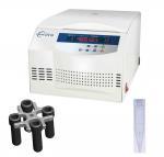 Quality Professional Crude Oil Centrifuge HT10 Machine 100ML With Brushless Motor wholesale