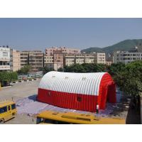 Customized Fire - Resistant Inflatable Tent Outdoor Inflatable Garage Tents