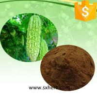Quality 2015 5%,10%,20% Charantin And 1%,3%,10% Total Saponins Bitter Melon Extract wholesale