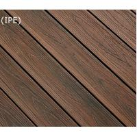 Composite Timber for Garden Decoration/Artifical Timber for Landcape Facility 135*27(RMD-47)