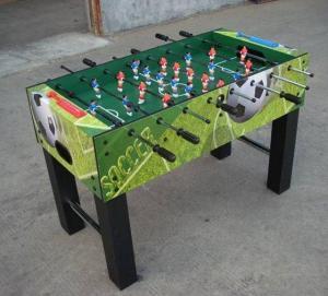 Best 5ft Foosball Soccer Table Football Table wholesale
