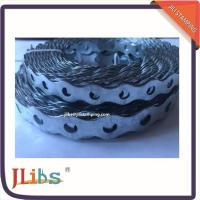 Best Galvanized Steel Banding Perforated Steel Banding Rounded Hanging Ductwork wholesale