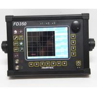 Quality 0-10000mm FD350 industrial carck tester Ultrasonic inspection detector wholesale