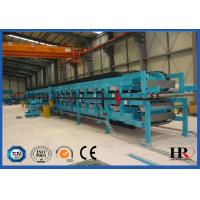 Buy cheap Polyurethane Sandwich Metal Panel Equipment  Production Line from wholesalers
