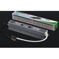 High quality  24v  30w waterproof IP67 led power supply LED driver for sale
