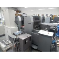 Quality HEIDELBERG SM 52 2 (2001) Sheet fed offset printing press wholesale