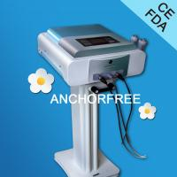 Cheap Small Portable Tripolar RF Beauty Machine Apply To Body Slimming for sale