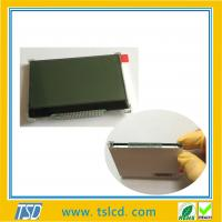 Hot selling COG type LCD graphic 128*64 display module for POS manchine