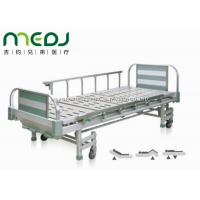 Quality Eight Legs Green Medical Equipment Beds 3 Cranks MJSD05-11 500-700mm Height wholesale