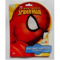 Quality Customized Heat Seal Aluminium Foil Bag Spiderman Surprise Bag wholesale