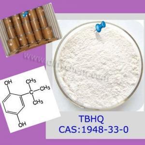 T-Butyl Hydroquinone