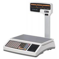 Cashier scale/TP-30B/LCD/double diaplay