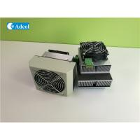 Quality Thermoelectric Peltier Cooler / Air Conditioner Assembly For Cabinet Cooling wholesale