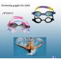 Best UV Protection Swimming Goggles wholesale