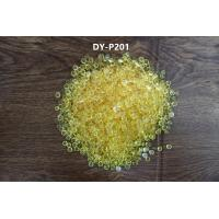 Quality DY-P201 Alcohol Soluble Polyamide Resin CAS 63428-84-2 for Flexography Printing Inks wholesale