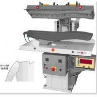 Quality Automatic Side Seam Ironing Machinery Apparel Steamer wholesale