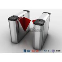 Quality Stainless Steel Flap Barrier Gate wholesale