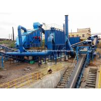 Construction & Demolition Recycling system, buliding garbage recycling machine